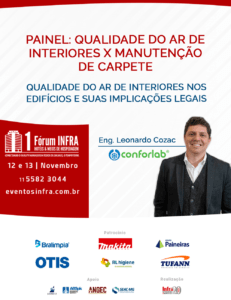 Conforlab_forum infra